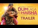 Dum Laga Ke Haisha Movie Trailer