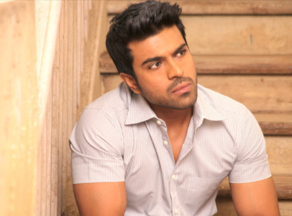 Ram Charan Hungama in Midnight