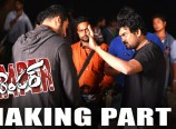 Temper Movie Making Videos