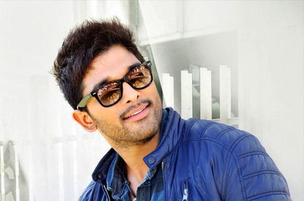 Allu Arjun Bollywood