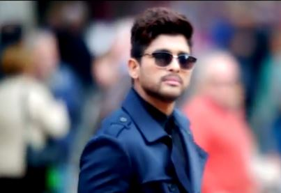 Interesting Facts About S O Satyamurthy Teaser