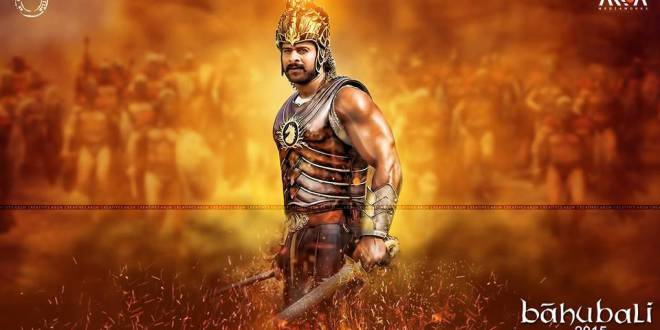 Baahubali Satellite Rights