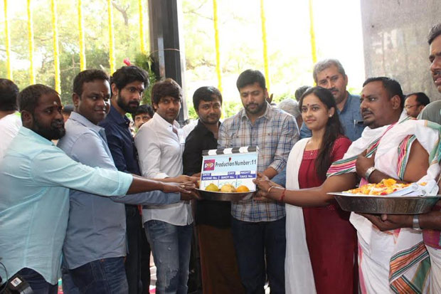 Bangalore Days Remake Movie Launched