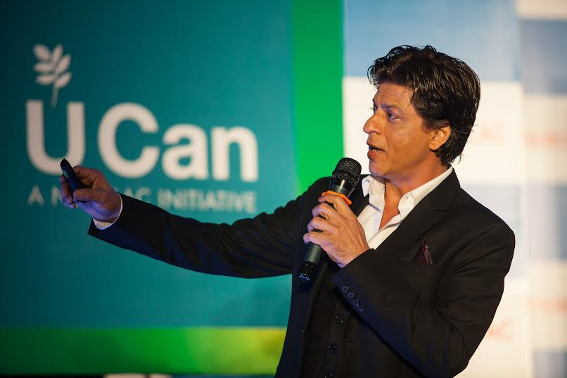 Shah Rukh Khan Launches Nerolac