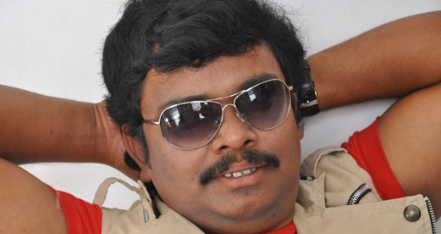 Sampoornesh Babu Don in Where is Vidya Balan