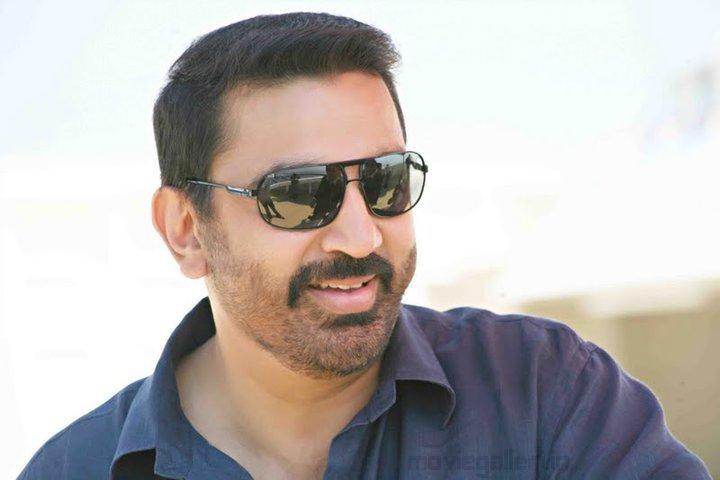 Kamal Hassan Producers