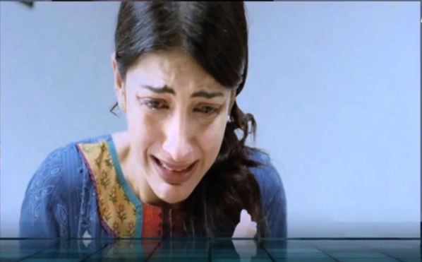 AP Minister Makes Shruti Hassan Cry