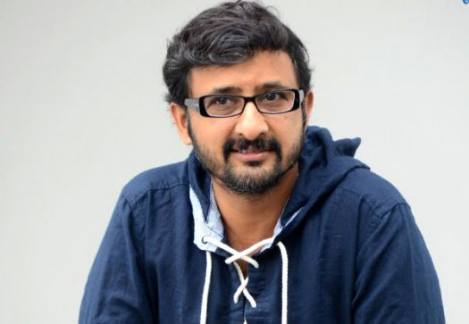 Director Teja New Movie Hora Hori