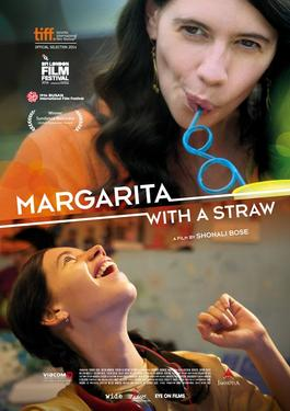 Kalki Koechlin in Margarita With A Straw