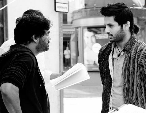 Nithin Puri New Movie Maa Amma Seethamaalakshmi