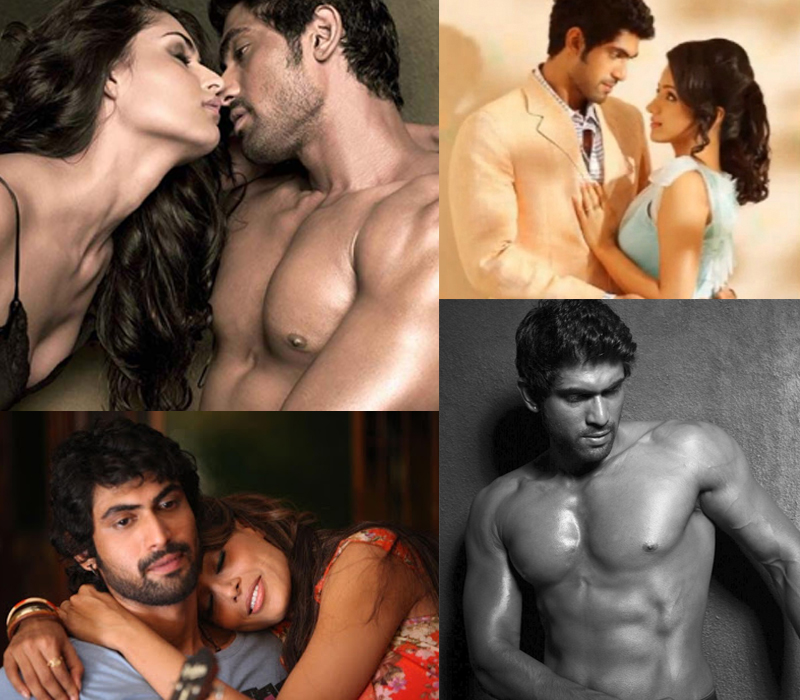 Rana Dating with 30 Women