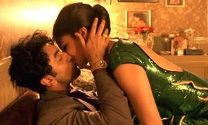 Hot Photos in Bombay Velvet