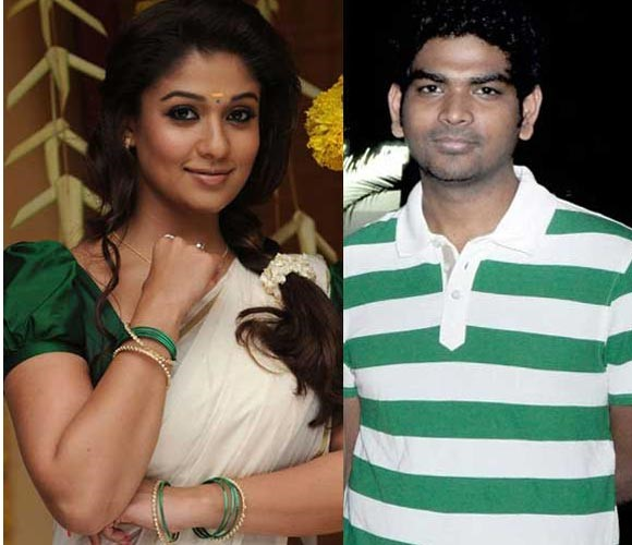 Nayanathara New Boy-Friend
