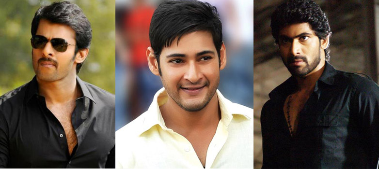 Tollywood Handsome Heroes