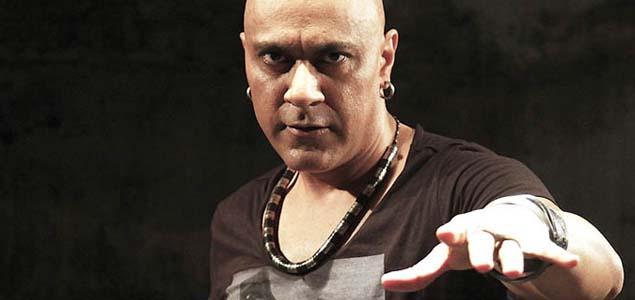Baba Sehgal Villain in Chaitu Movie