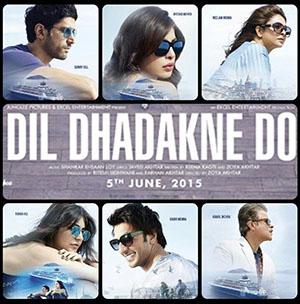 Dil Dhadakne Do Movie Still
