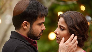 A Still from Hamari Adhuri Kahani