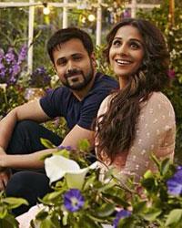 Emraan Hashmi and Vidya Balan Still in Hamari Adhuri Kahani
