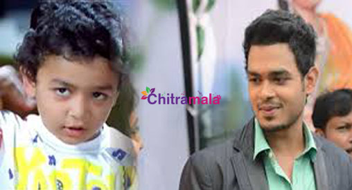 Child Actor Naga Anvesh Then and Now