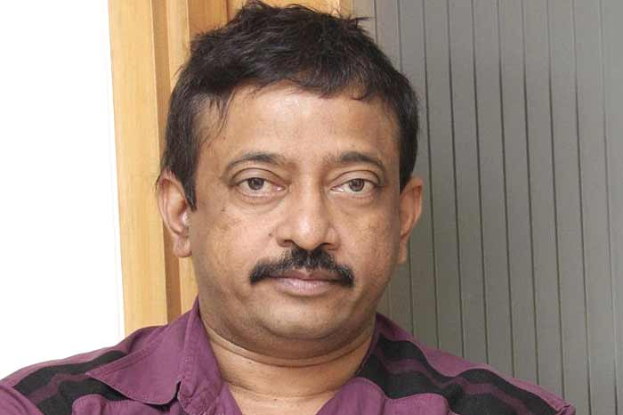 RGV Sensational Tweets on Chandrababu Naidu