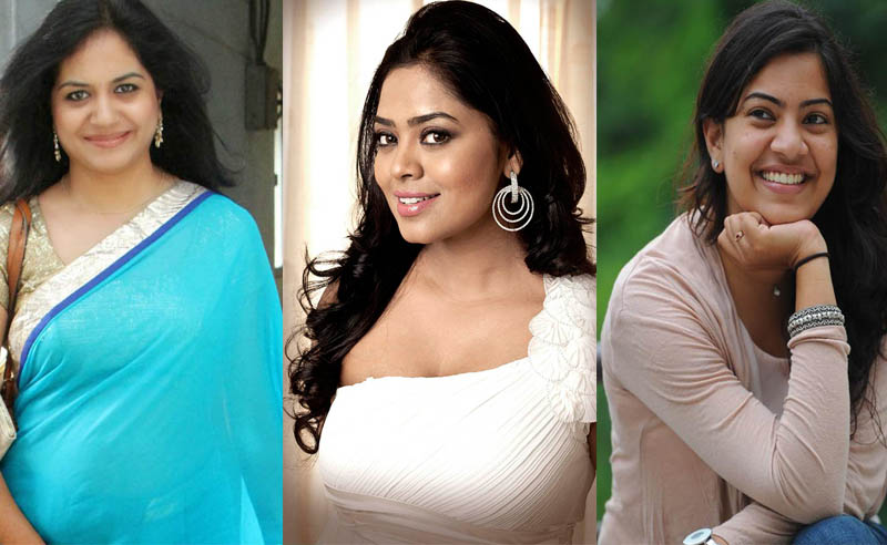 Tollywood Top Female Singers