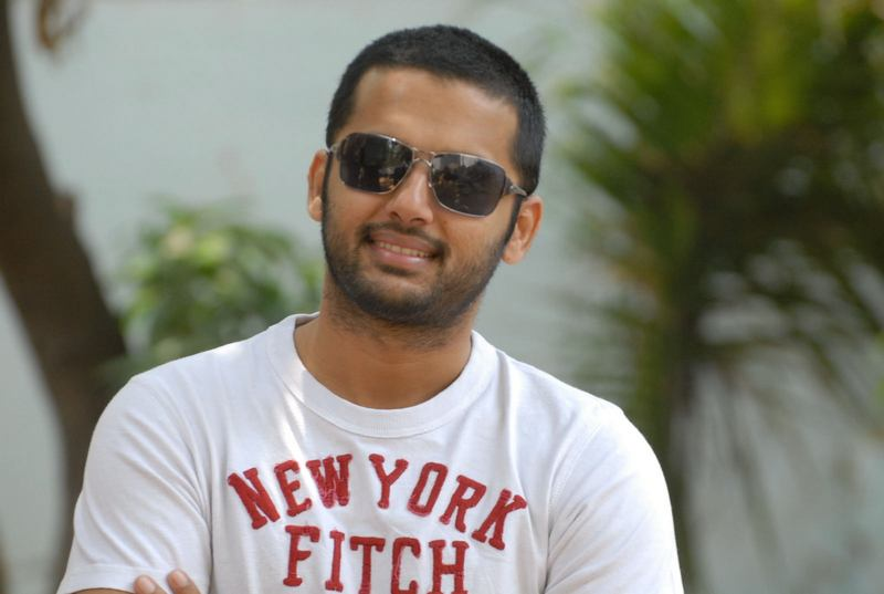 Nithin Father to Take Legal Action on Charmy
