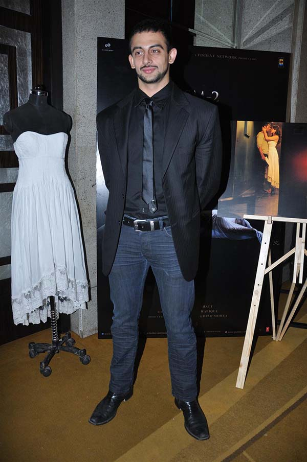 Arunoday Singh Height