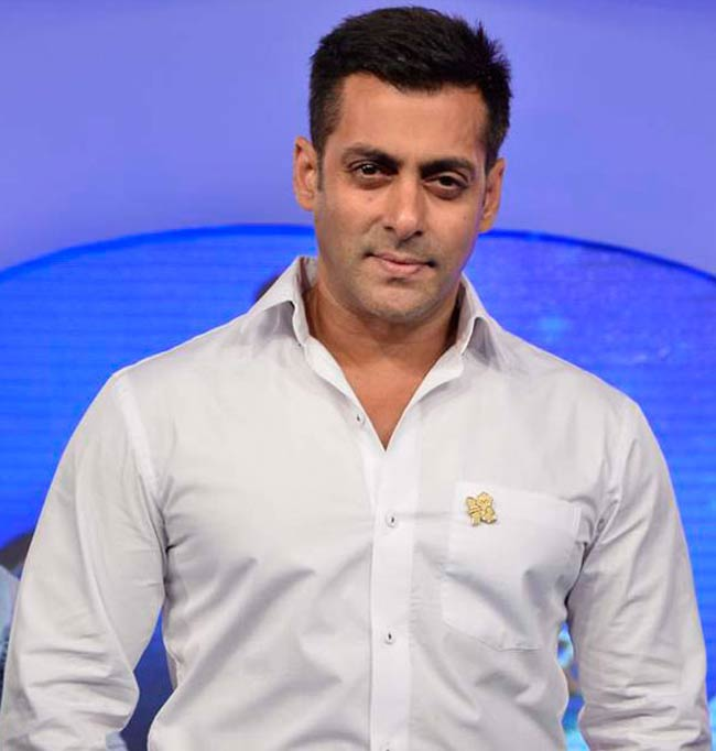 Salman Gifted Rs 1.5 Crore to a Special Person
