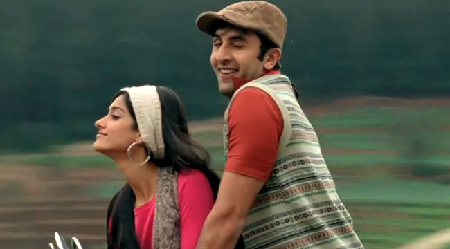 Ileana Speaks About Ranbir Kapoor