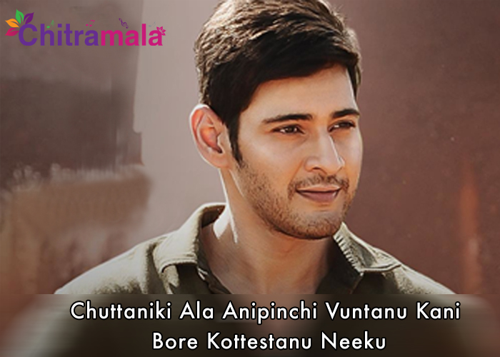 Popular Dialogues from Srimanthudu Movie