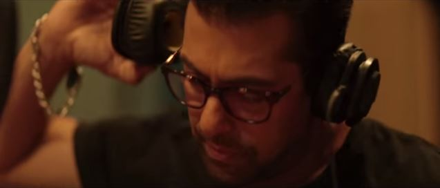 Salman Khan Sings for Hero