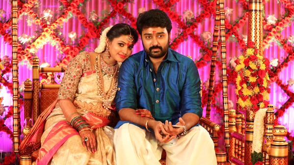 Sneha Prasanna Blessed With a Baby Boy
