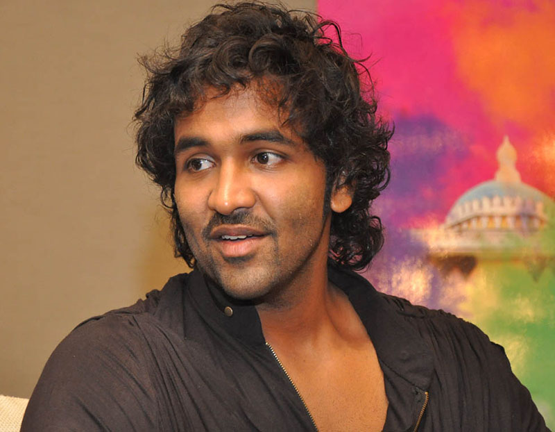 Manchu Vishnu 10 Villages