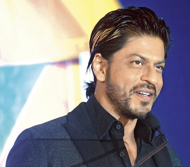 Shah Rukh Khan Poor Before Entry Into Movies