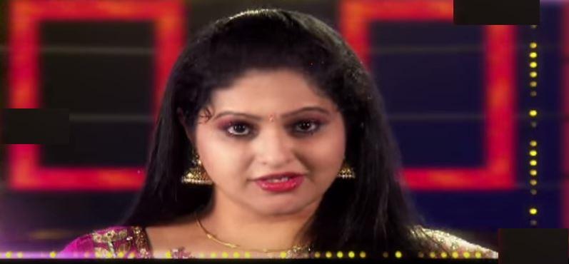 Raasi to debut on TV