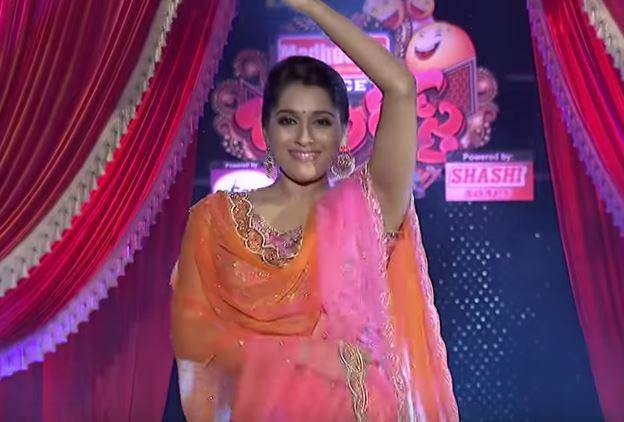 Rashmi Jabardasth Shock
