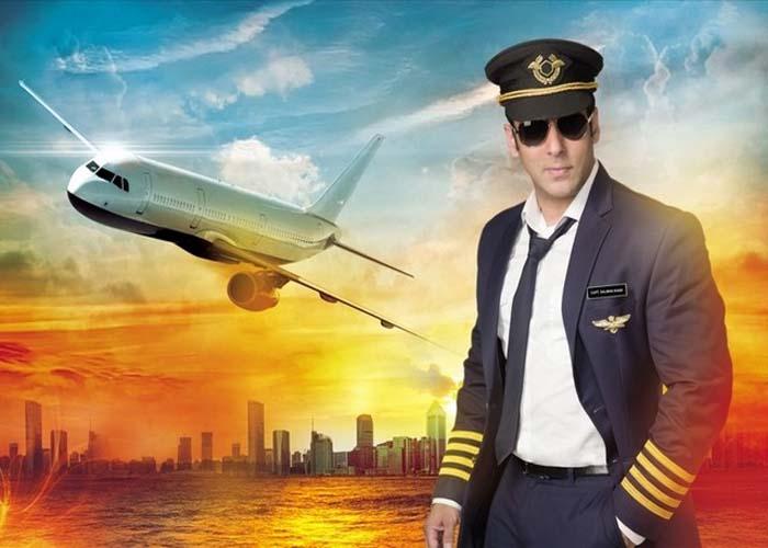 Salman in Bigg Boss 8