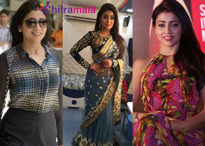 Shriya Paintings