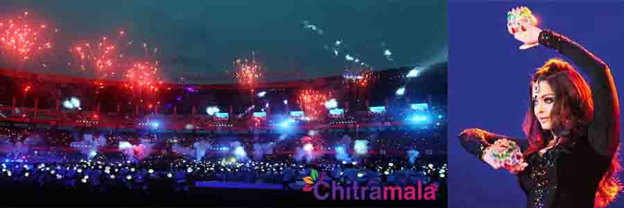 Aishwarya to dance at ISL opening ceremony
