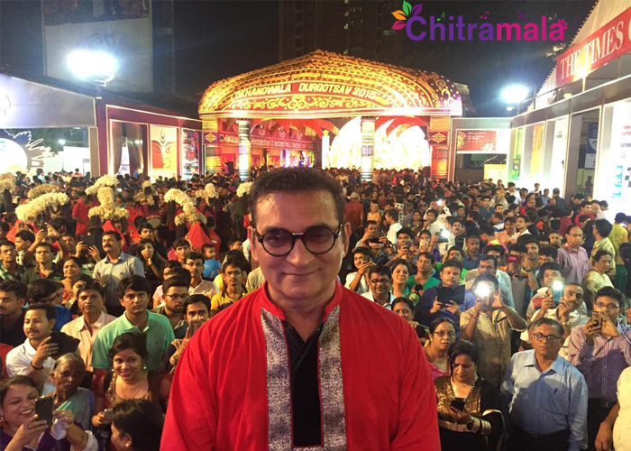 FIR against Abhijeet Bhattacharya