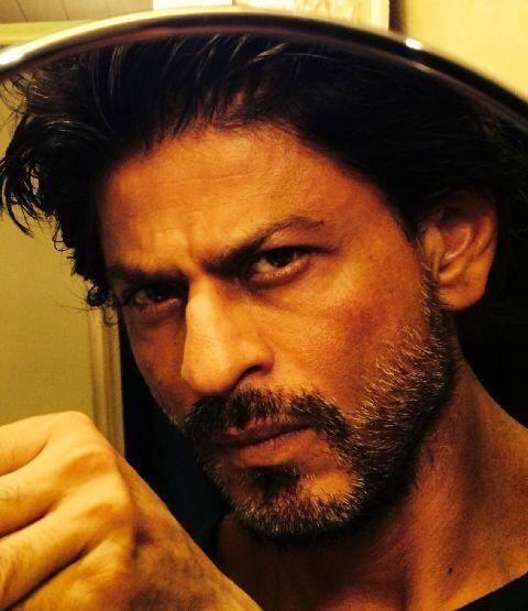 Shah Rukh warns his fans