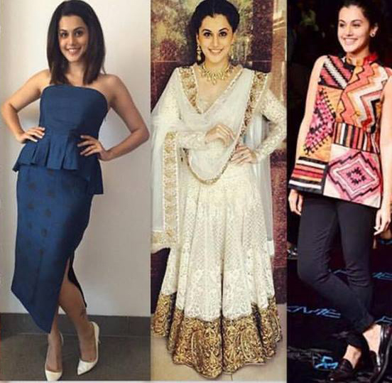 Taapsee Online Shopping