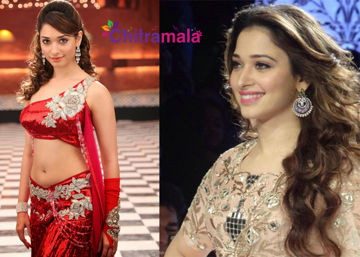 Tamannaah to do another item song