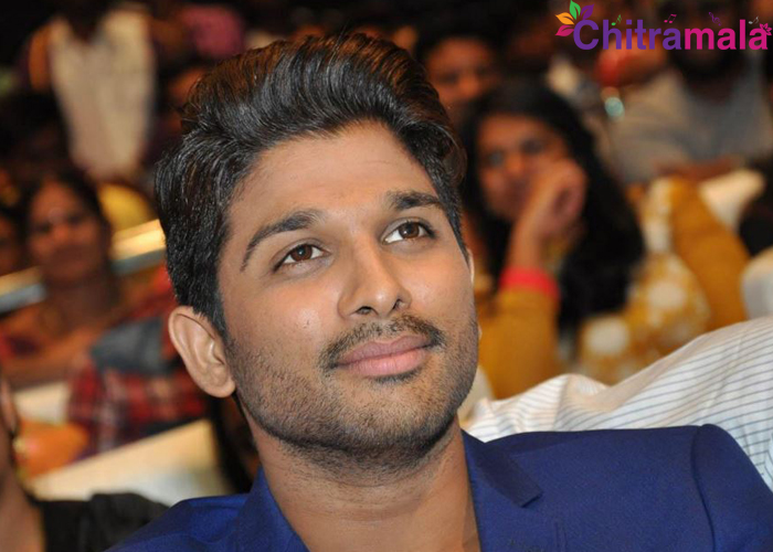 Allu Arjun has more number of Followers on Face Book