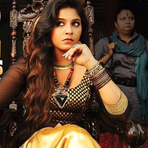 Anjali in Sankarabharanam 2015 Telugu Movie