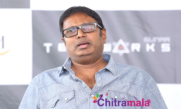 Gunasekhar to be awarded with KV Reddy award
