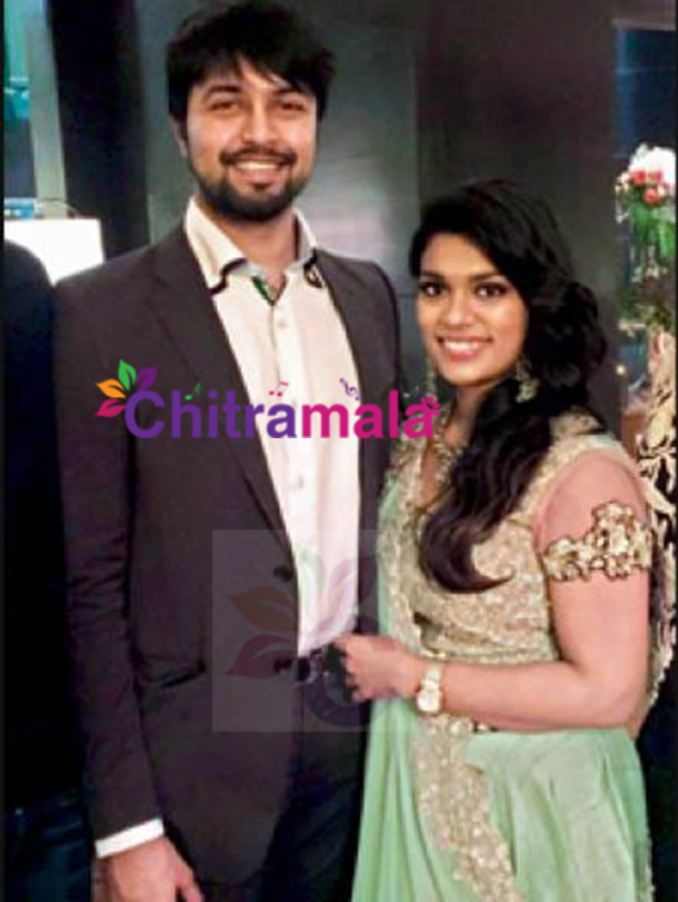Chiru Daughter Sreeja Husband