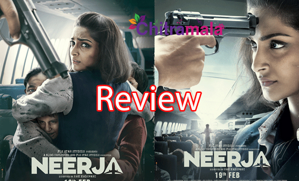 Neerja (2016) Full Movie Watch Online - MoviePublish