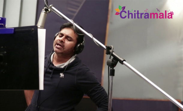 Pawan Kalyan's Voice Over for Cancer Ad