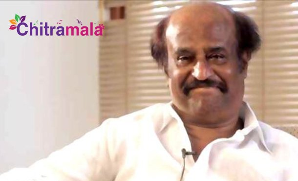 Rajinikanth Health Checkup